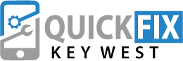 Quick Fix Key West Logo