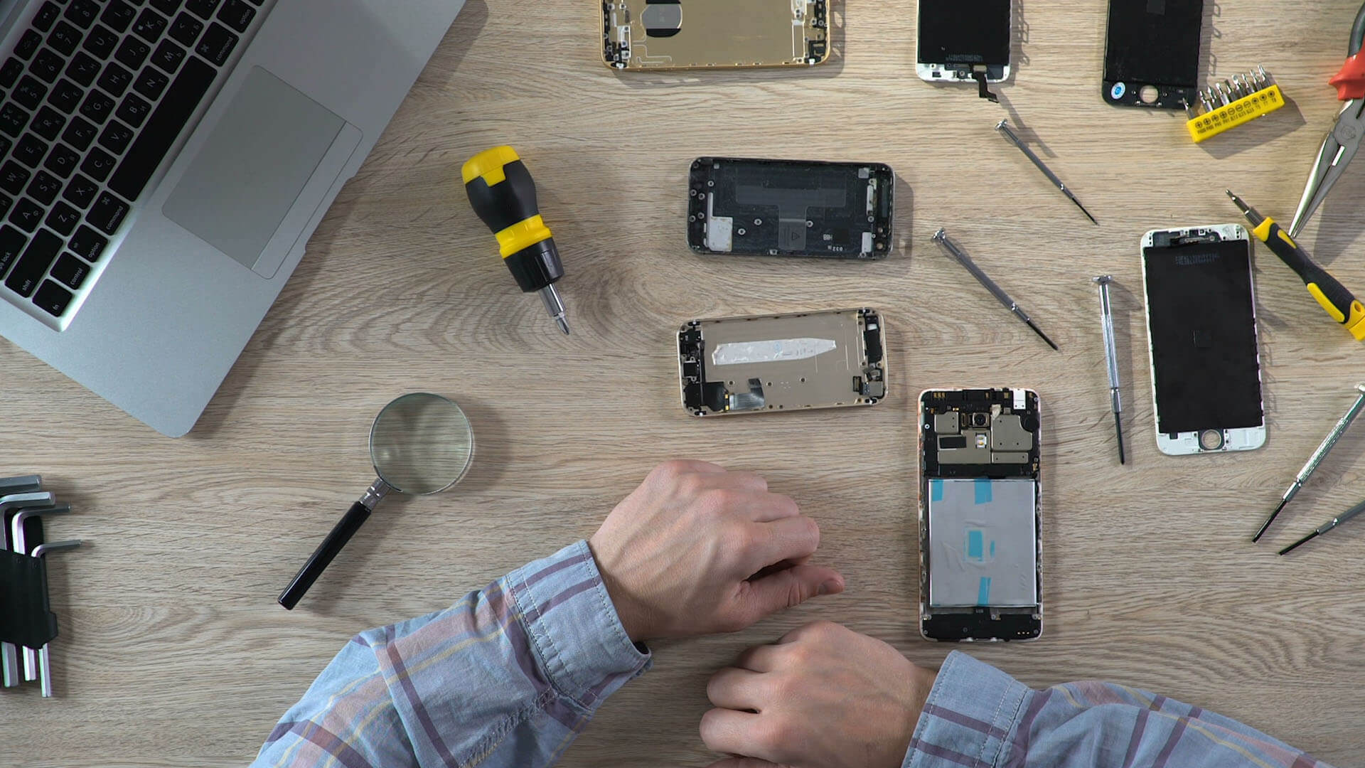 quickfix cell phone repair